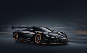 Това е бруталният McLaren 720S GT3X!