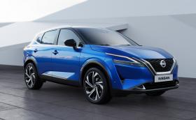 Nissan представи третото поколение Qashqai