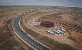 Nokian Tyres изгради тестов център в Испания за 60 млн. евро