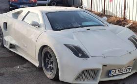 Продават единственото Lamborghini Reventon в България за 19 хил. лв. Има ли уловка!?