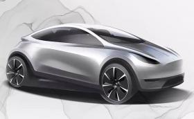 Tesla пуска модел за 40 хил. лв. през 2022?