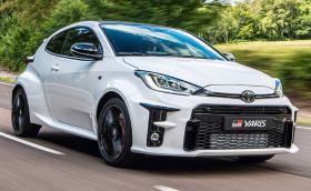 Toyota Yaris стана европейска кола на годината!