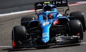 Започнаха предсезонните тестове във Формула 1, вижте всички болиди!