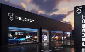 Това е новото старо лъвче на Peugeot