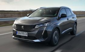 Новото Peugeot 3008 ни изненада. Тест