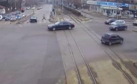 През 2020 в София: 673 хванати пияни зад волана, 3223 глобени пешеходци, 10 катастрофи с тротинетки