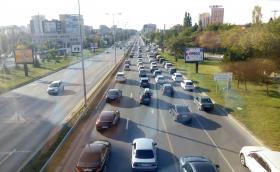 Ето точно колко са регистрираните коли в София и каква е средната им възраст