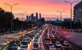 Топ 10 на градовете с най-големи задръствания и къде се нарежда София!