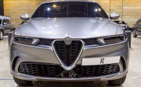 Alfa ще пуска бензинови модели до 2026, после минава на ток