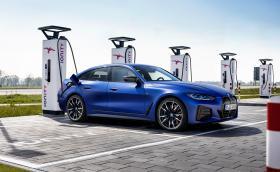 BMW: Готови сме за живот без ДВГ, но не сме сигурни, че е добра идея