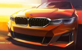 Десет неща, които трябва да знаете за новото BMW Neue Klasse