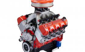 Chevrolet ZZ632/1000 е нов 10,3-литров V8 с 1004 к.с. и 1188 Нм. Честито!
