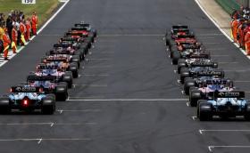 Рекордните 23 състезания във Формула 1 през 2022 г., влизат в сила новите правила