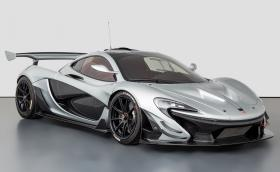 Този McLaren P1 GTR е на 1200 км и се продава за… 6,2 млн. лв.!