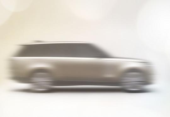 Петото поколение Range Rover ще дебютира на 26 октомври