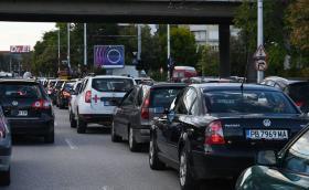 Пробегът на колите ще се записва при технически преглед в Европа