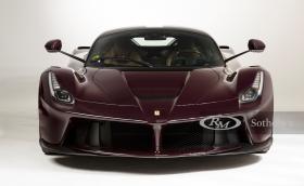 Това LaFerrari е уникално, на 1500 км е и ще се продаде за около… 6 млн. лв.!