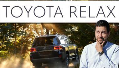 Какво е Toyota Relax и как вашият автомобил може да получи до 10 години гаранция!