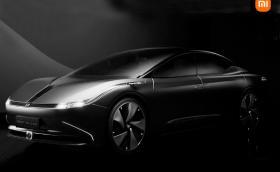 Автомобилът на Xiaomi, който Tesla не иска да излиза