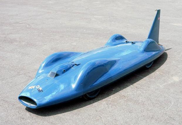 10. Bluebird-Proteus CN7