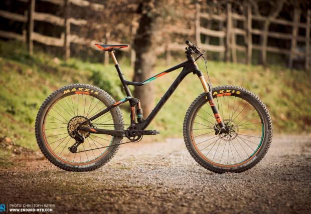 SCOTT Spark Plus 700 Tuned | € 7599 | 11,71 кг
