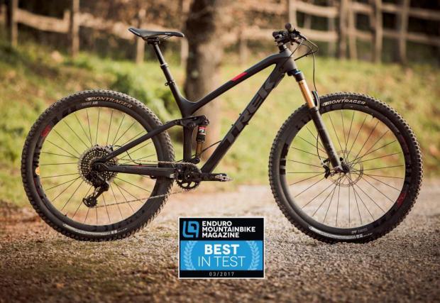 Trek Fuel EX 9.9 29   € 7999   11,90 кг