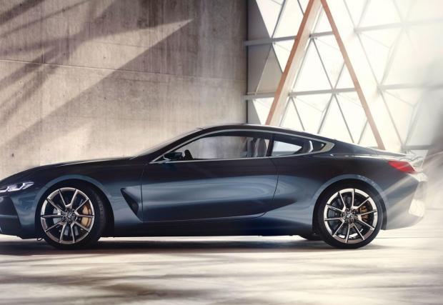 Галерия с топ 10 на колите, които очакваме за 2018