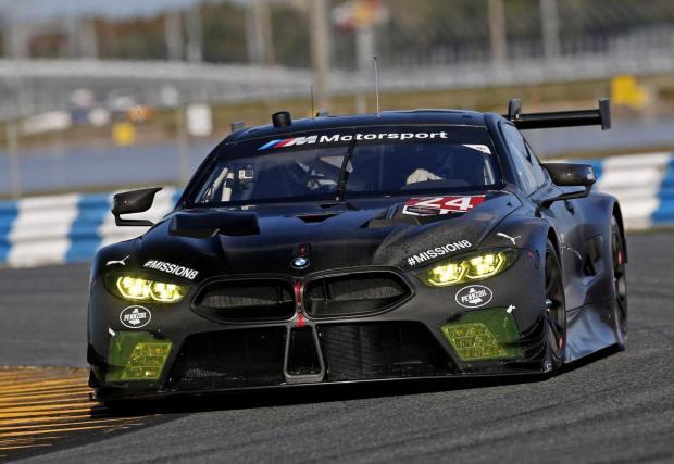 BMW M8: Докато новият '8er', както немците обичат да наричат Серия 8, все още се пече, BMW пускат М8 GTE в Световния шампионат по издръжливост (FIA WEC), в това число и на Льо Ман. Немците се завръщат в легендарната надпревара