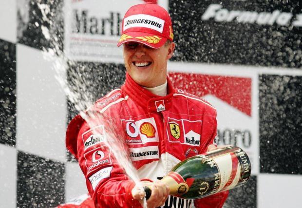 След победата в Испания през 2004