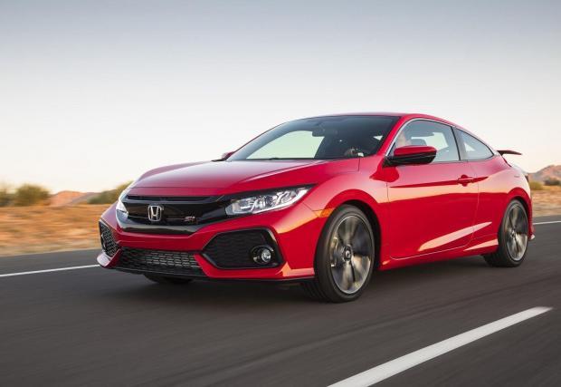 Honda Civic Type R: 35 000 евро