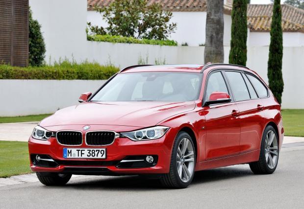 BMW Серия 3 Touring, комбинирайте я с тих и работлив трилитров дизел и ще имате съвършената кола за трансгранични пътувания. Само че пакостите, които Дизелгейт свърши, се отразяват жестоко дори на BMW и техните комбита…