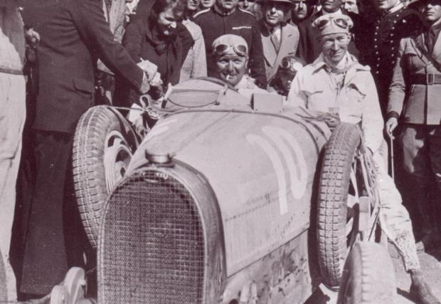Намирате ли известна разлика в моделите на компанията 100 години по-късно?