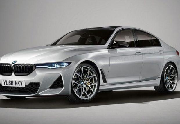 9. BMW M3: До 2020 BMW ще обнови практически всичките си М-модели. М3, разбира се, ще бъде в авангарда на тези промени. Очакваме много от новото поколение турбо мотори.