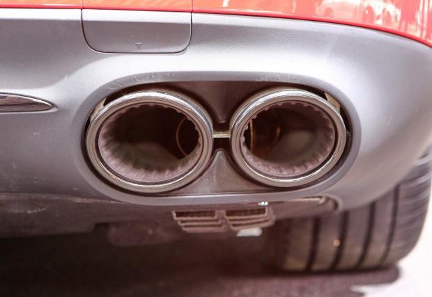 Това е AMG GT 43
