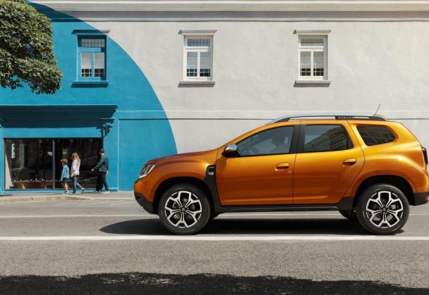 А за повечето от българите, които се замислят за нов автомобил, изборът се свежда до нова Dacia/Skoda vs старо Audi/Mercedes/VW