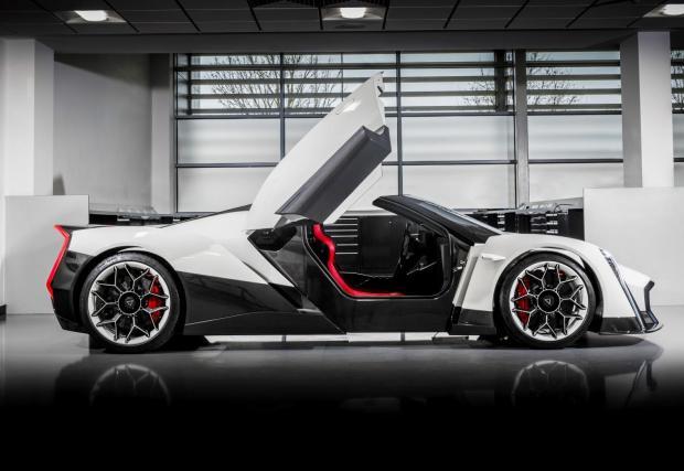 Рендърите на хиперколи: От Veyron насам манията за хиперкола с газилион коне, развиваща квантилион км/ч, е нормална. Но защо всяка фирма праща рендъри и после фалира? Ако можете да направите суперкола, просто я направете, не ни занимавайте със скици