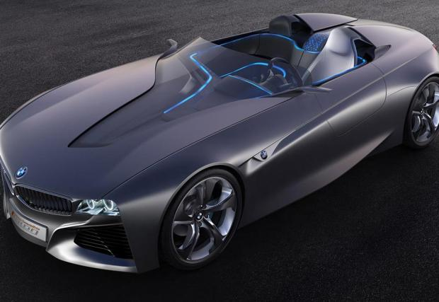 11: 2011: BMW Vision Connected Drive