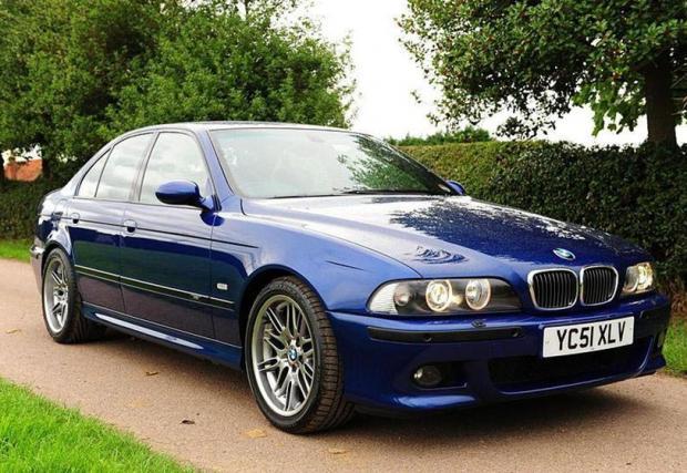 Галерия с 10 от любимите ни коли от 90-те