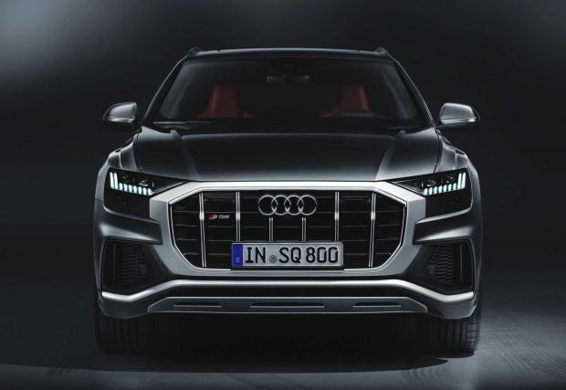22 снимки с новия TDI цар на Audi