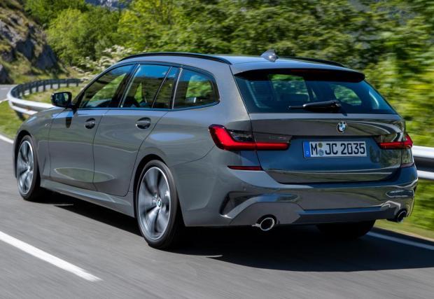 G21 запазва идеалното разпределение на масите в съотношение 50:50 между предните и задните гуми