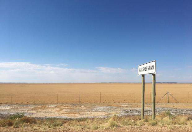 Опитът за рекорд ще се осъществи върху пресъхнало блато в Южна Африка