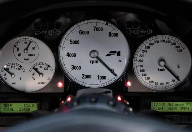 Модификацията LM Spec увеличава скоростта на коляновия вал с 1000 об/мин, мощността скача от 627 до 680 к.с.
