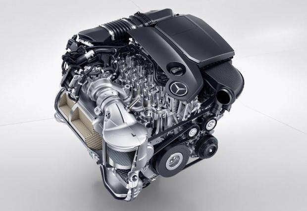 Двигателят с вътрешно горене явно наистина е в залеза на живота си - за добро или лошо. Галерия с пет снимки