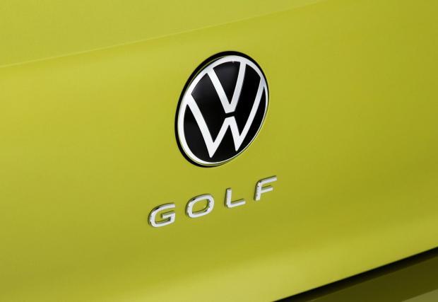 Галерия с осем любопитни числа, свързани с новия Golf VIII