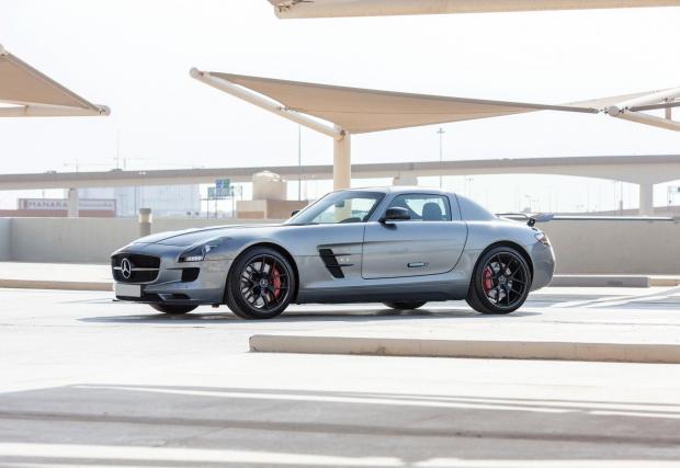 25 снимки с една от най-красивите коли, които сме виждали