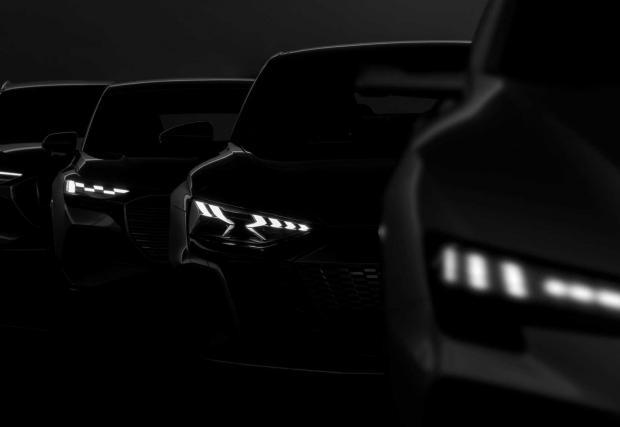 Всяко Audi ще има уникален