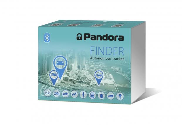 Pandora Finder