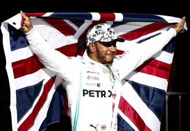 83 победи: Люис има реален шанс да изпревари фантастичното постижение на Шумахер от 91 победи. Хамилтън се нуждае от още девет. Трети в тази класация е Фетел с 53 победи. Статистически Хамилтън печели всяко трето състезание (33,47%).