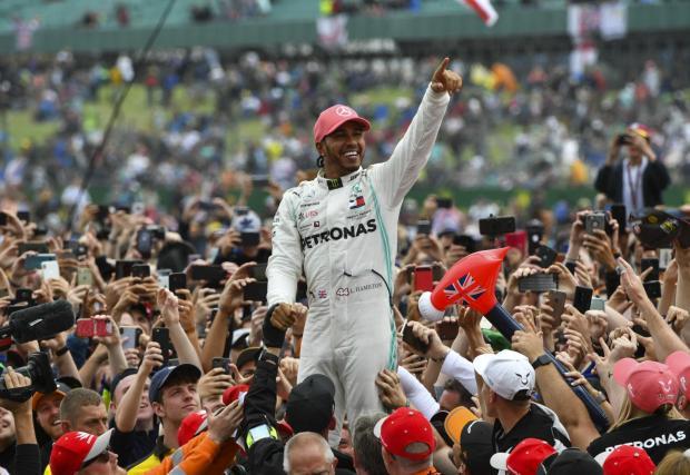 Галерия с най-внушителните постижения в света на Формула 1 и къде се намира името на Хамилтън в списъка с рекорди