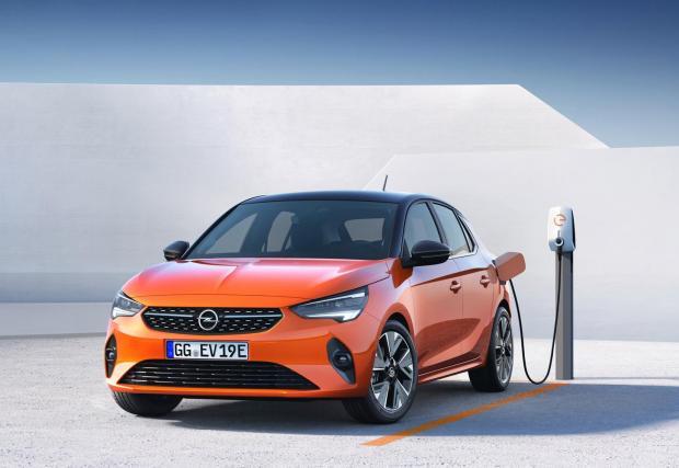 9. Opel Corsa - 219 327 продажби